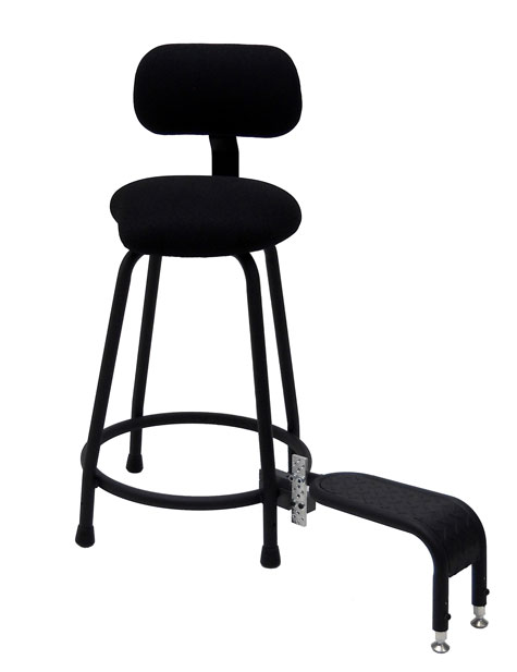 child bass stool
